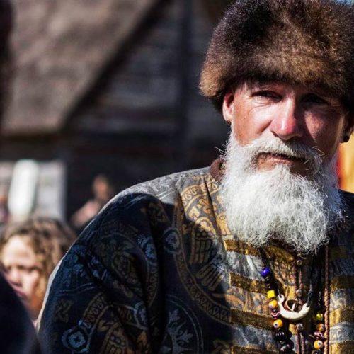 Jaro (Jaroslaw) Aegirson